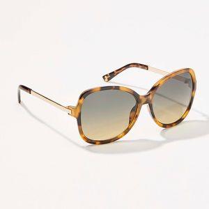 Park Ave Glam Sunglasses Loft NWT